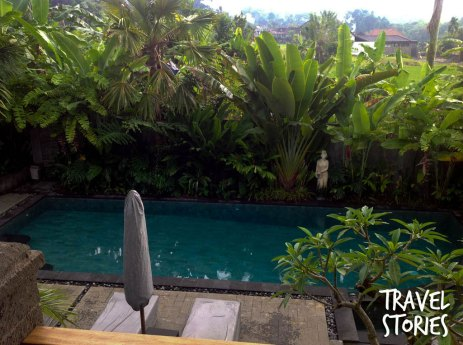 De Munut Resort, Ubud, Bali