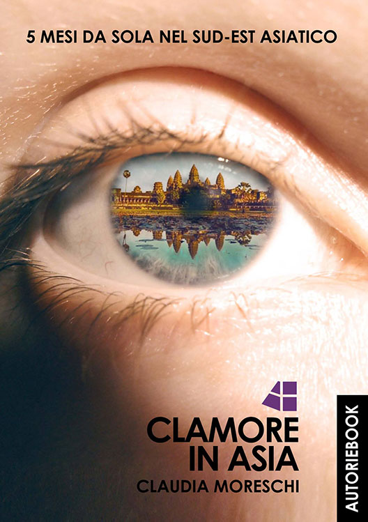 ClaMore in Asia