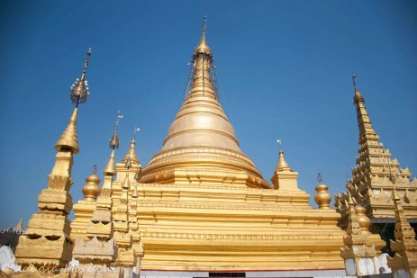 pagoda-mandalay