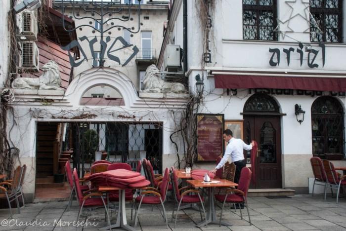 Kasimierz, il quartiere ebraico di Cracovia