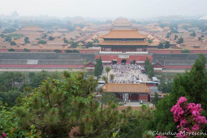 pechino città proibita
