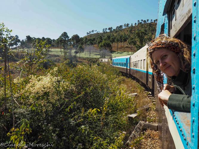5 buone ragioni per viaggiare in treno