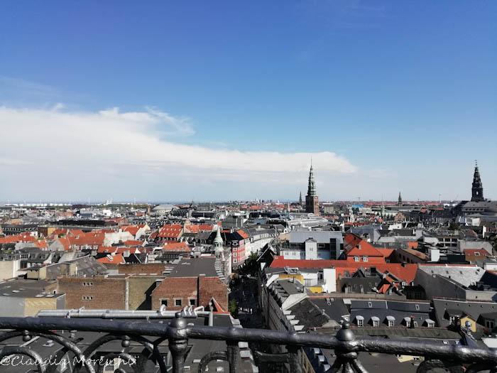 Vista dalla Rundetårn