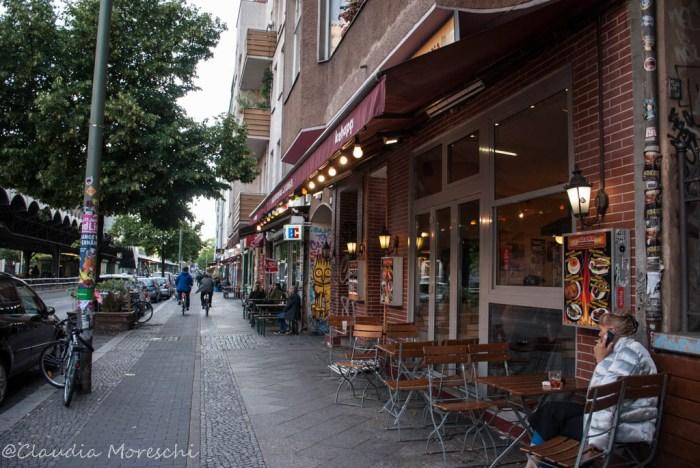 Ciclabile, Berlino