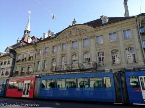 Bundesplatz, Berna