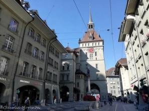 Centro storico Berna