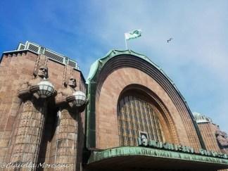 Stazione centrale di Helsinki
