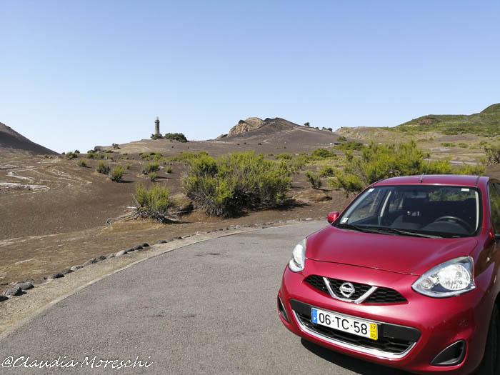 Il mio itinerario di viaggio alle Azzorre