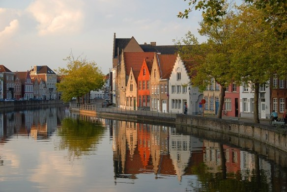 Best day trips from Amsterdam | Bruges