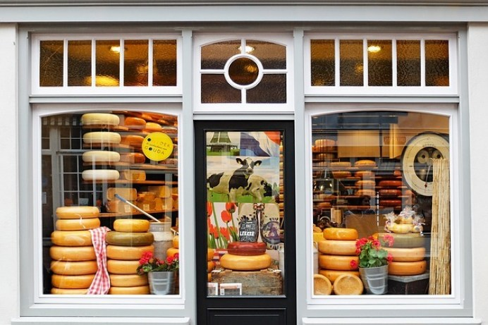 Best day trips from Amsterdam | Gouda