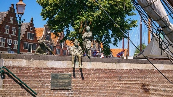 Best day trips from Amsterdam | Hoorn