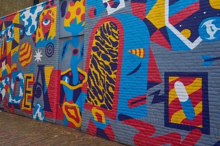 Best day trips from Amsterdam | Breda