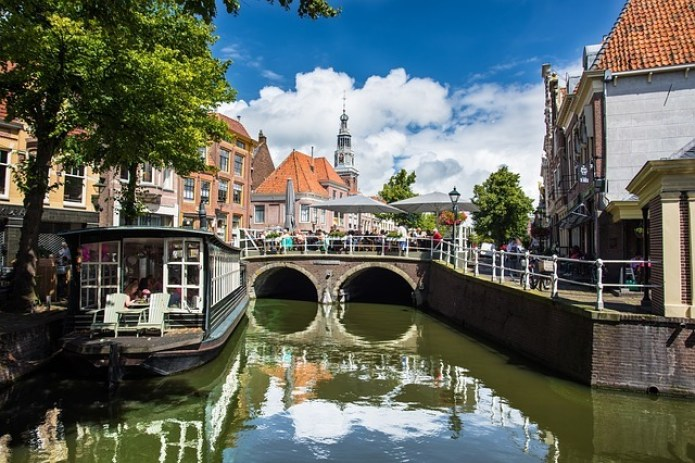 Best day trips from Amsterdam | Alkmaar
