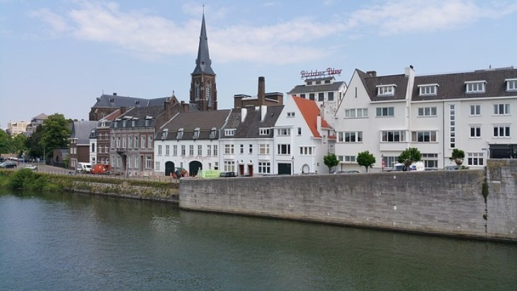 best day trips from Amsterdam | Maastricht