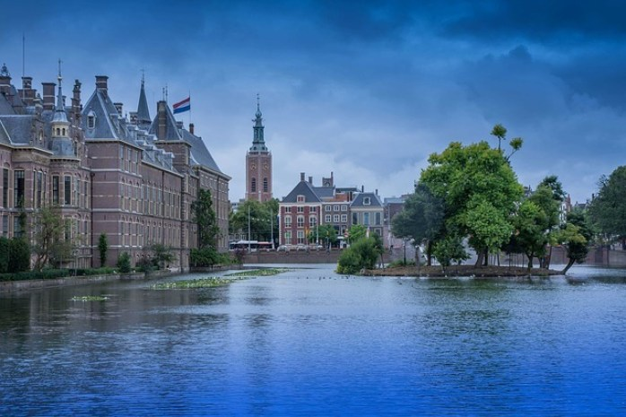 best day trips from Amsterdam | the hague