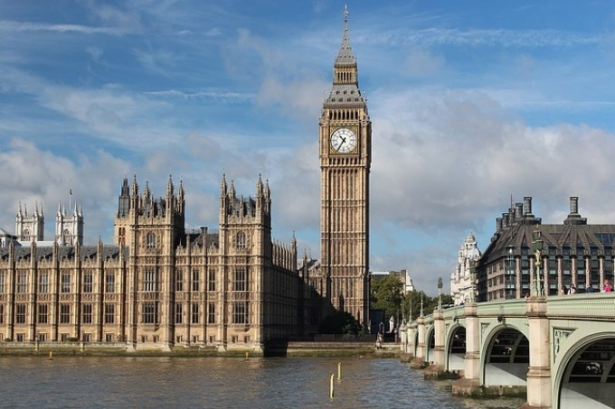 what to do in 4 days in London-big ben