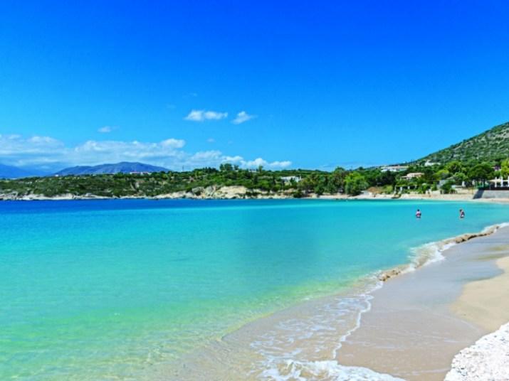 Οι 10 καλύτερες παραλίες στη Κρήτη για οικογένειες!Ιδανικές για μικρά  παιδιά και άφθονο ταξίδι!