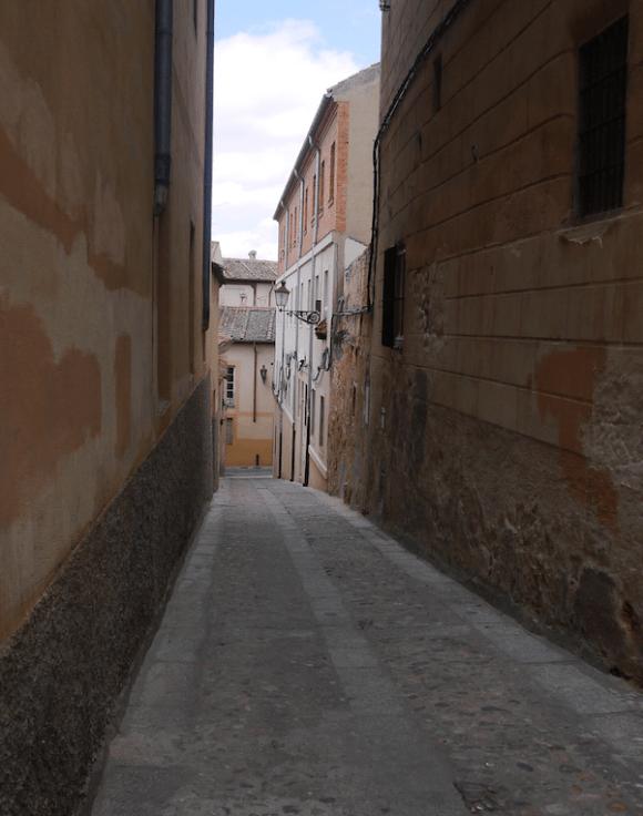 narrowstreets