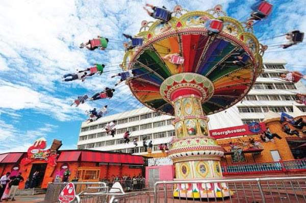 The Best Holiday Destination Malaysia