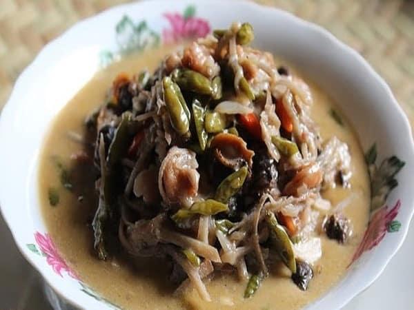 Selangor Traditional Food Gastronomical Delights