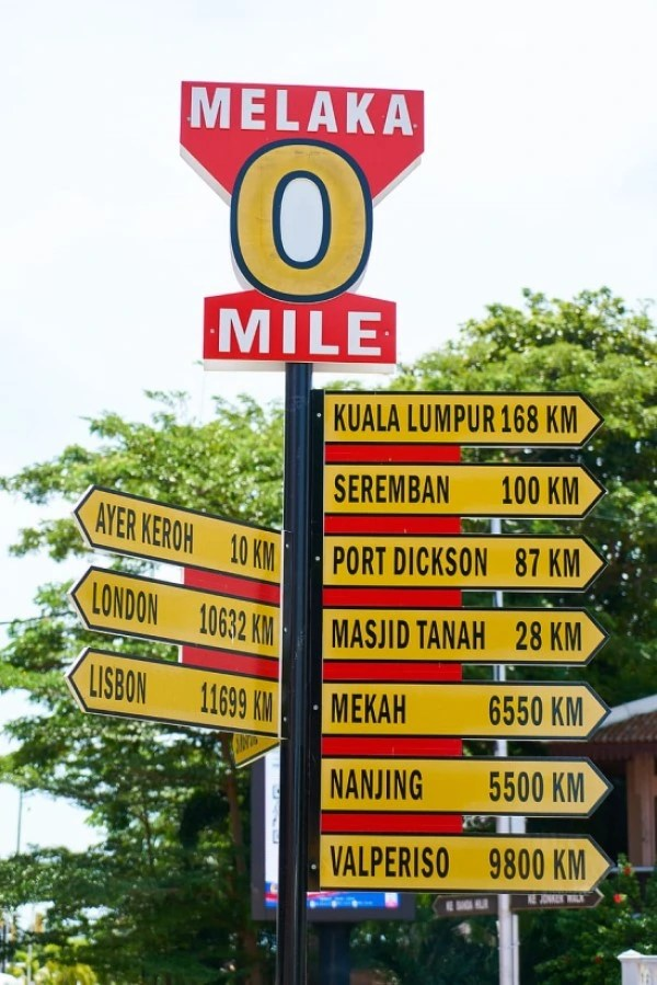 Going On A Road Trip in Malaysia With COVID-19 Travel Restrictions