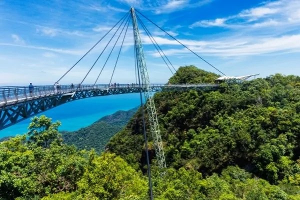 When Is the best time to visit Malaysia?