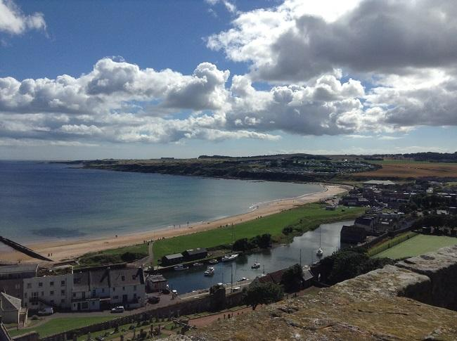 things to do in st andrews