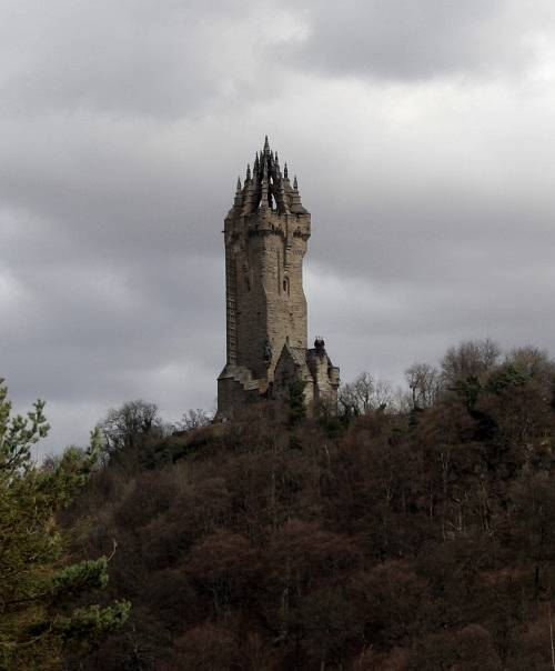 what to do in stirling