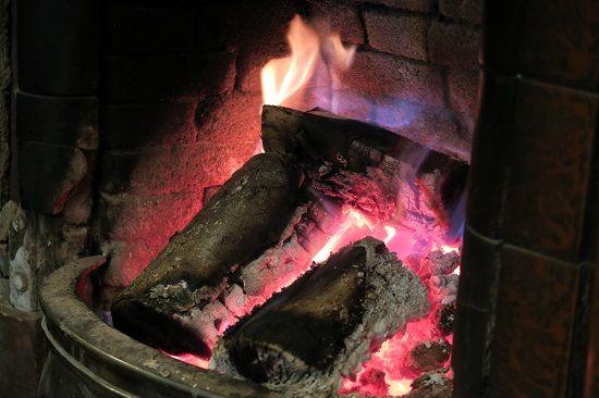 Blackaddie fire