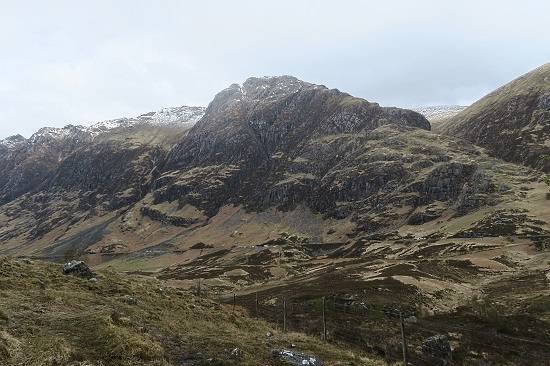 great scottish walks glen coe.