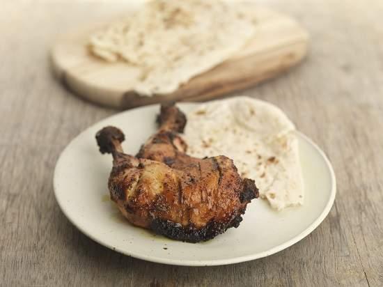tandoori chicken dish scotia spice.