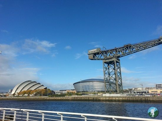 glasgow travel blog clyde