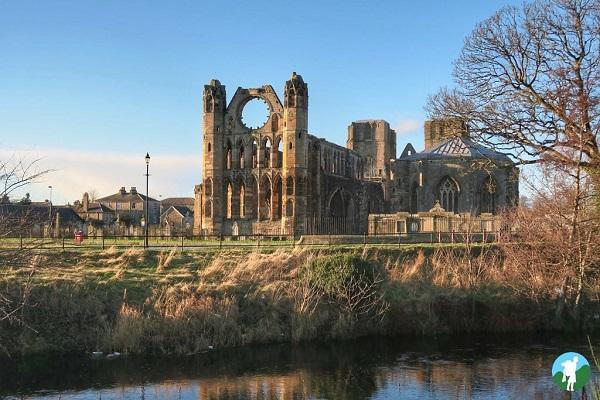 elgin cathedral river lossie reasons visit moray