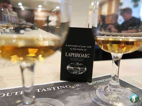 laphroaig top things to do in scotland in 2016