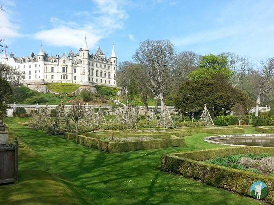 top things to do in scotland in 2016 dunrobin castle