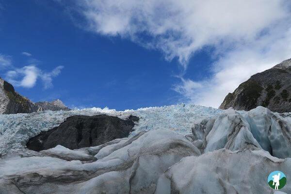 highlights 3 weeks new zealand glacier