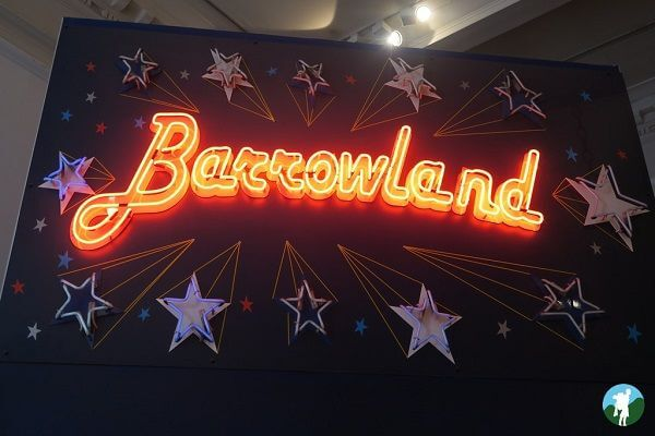 barrowlands people palace cultural glasgow