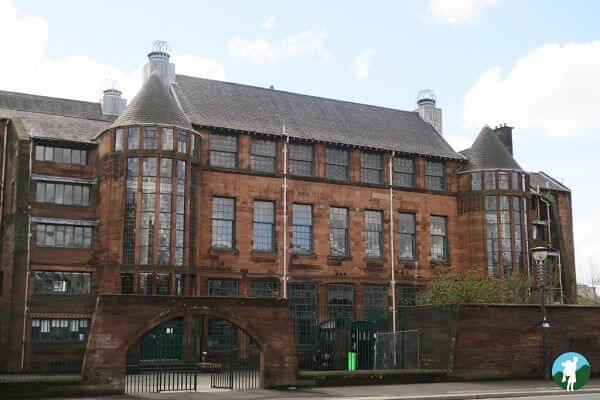 scotland street school museum cultural glasgow