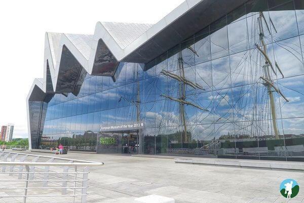 transport museum glenlee cultural glasgow