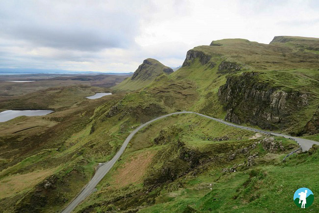 quiraing skye scotland photo blog