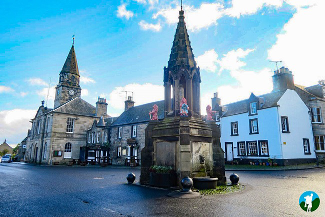 things to do in falkland outlander