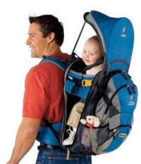 Best child carriers and slings for travel ...