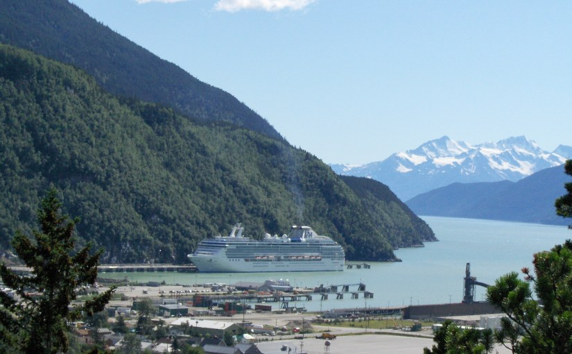 Skagway, Alaska – Gateway to the Klondike