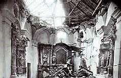 1667 Earthquake