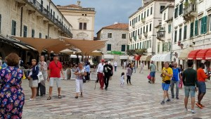 Kotor City Square