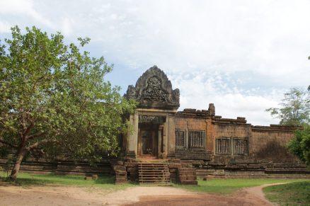 Banteay Somre