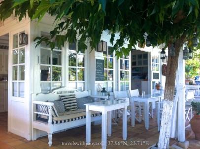 Villa Ippocampi on Crete