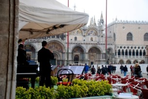 Piazza San Marco, Venice - Italy