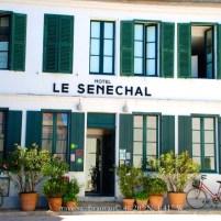 Le Senechal, Ars en Re`
