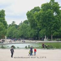 Parisian Parks